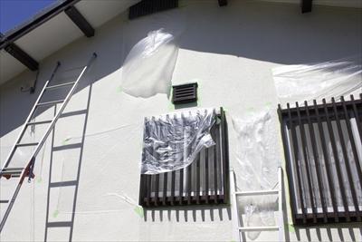 漆喰 塗り壁材